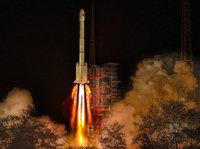 嫦娥四号发射成功正前往月球背面,一文读懂所有亮点
