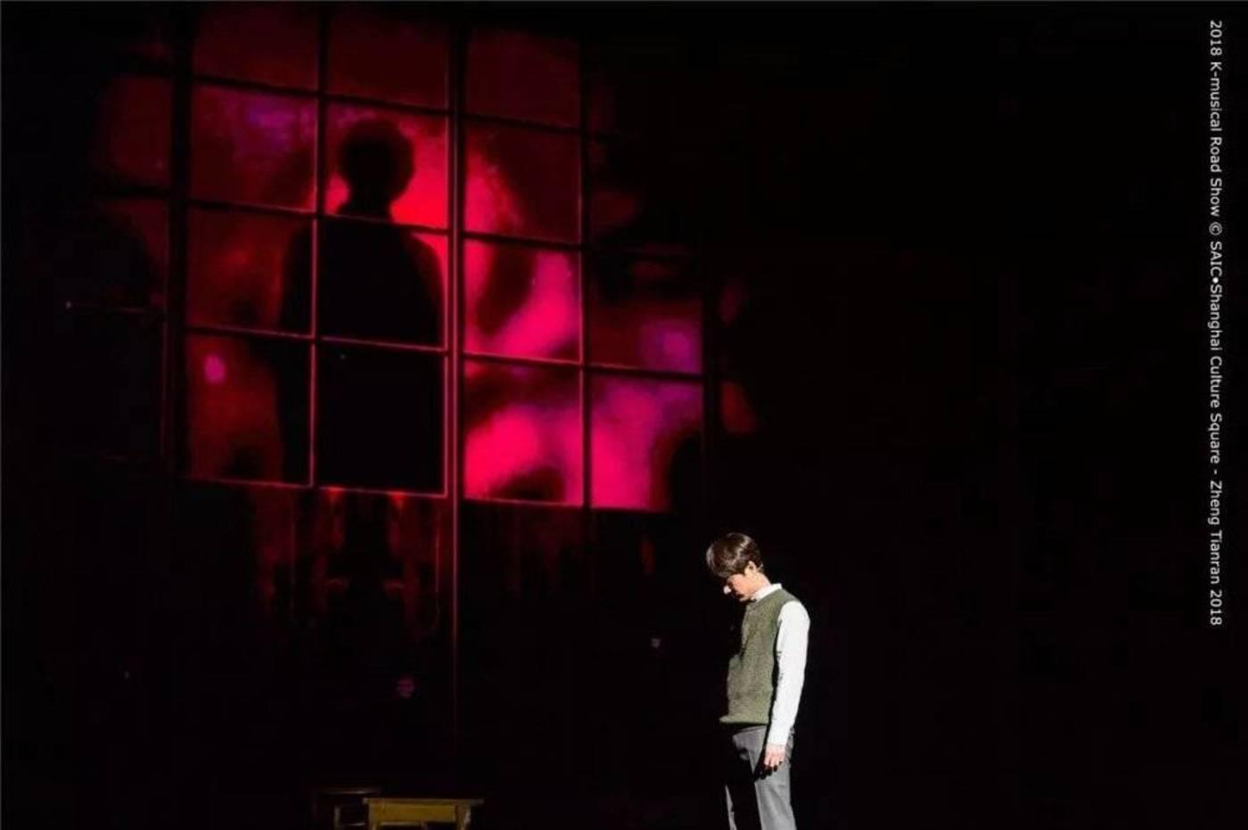 韩国原创音乐剧推介大赏推介作品《粉丝来信》,首演和重演门票全部售罄