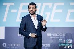 2018 T-EDGE | IBM金融科技领域思想领袖Paolo Sironi: 五年之内就会有传统银行倒闭
