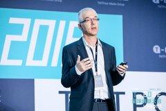 2018 T-EDGE | 生物医学发明家Dr. Oren Fuerst:数字医疗领域正在涌现越来越多优秀的专家