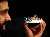 不只有结构光:3D机器眼中的立体世界,还在发生若干变化