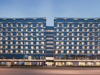 """阿里巴巴未来酒店 FlyZoo Hotel 开业了,这个""""新物种""""真的能颠覆酒店业吗?"""