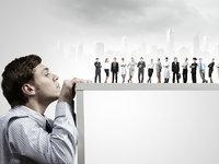 企业的人才版图应该是怎样的?