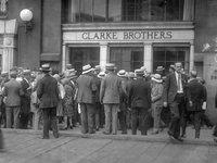 美国是如何走出大萧条的?