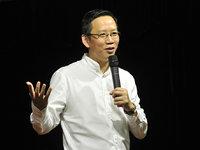 财经作家吴晓波:移动互联网红利已结束,制造业创业者会不断增加