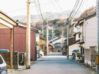 日本免费送房背后,是人口老龄化的凄凉