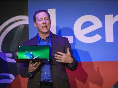 联想发布新一代智能PC,加速布局全域智能化 | CES 2019