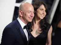 史上最贵离婚案:贝佐斯妻子或分走690亿美元,盖茨重成首富
