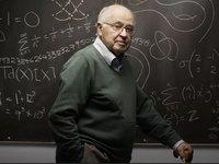 登台证明黎曼猜想三个月后,89岁数学大师阿蒂亚爵士逝世