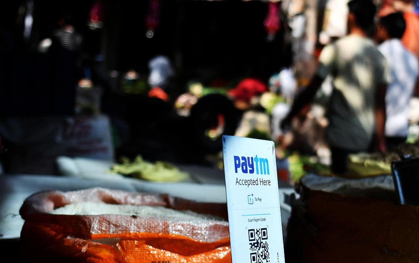 Paytm in India