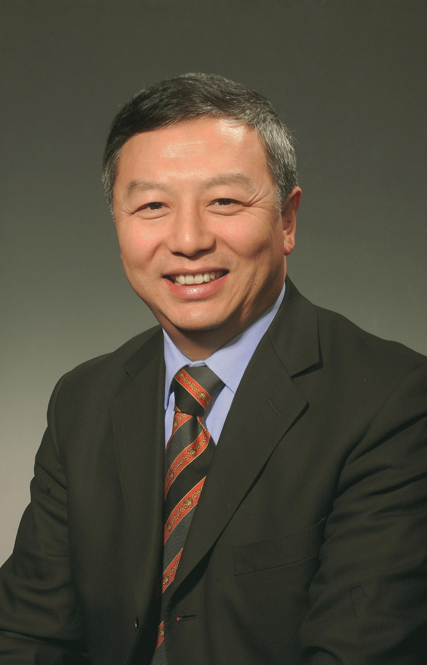 国能汽车创始人、董事长蒋大龙
