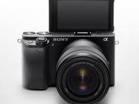 主攻Vlog,索尼发布A6400新机,公布A9等相机新固件