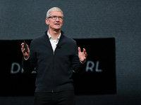 【钛晨报】受 iPhone销售困境影响,苹果计划缩减人员招聘
