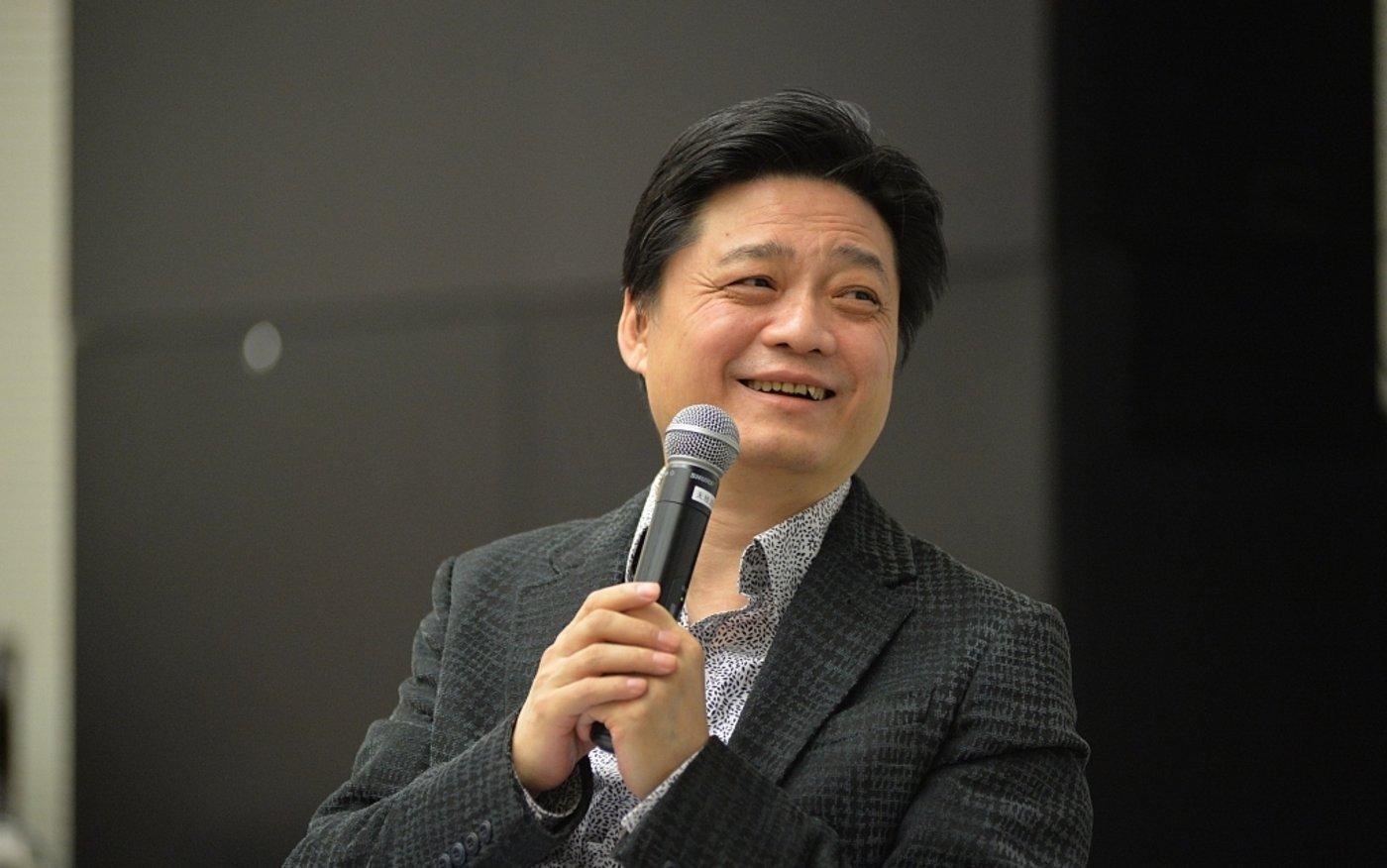 崔永元,图/视觉中国