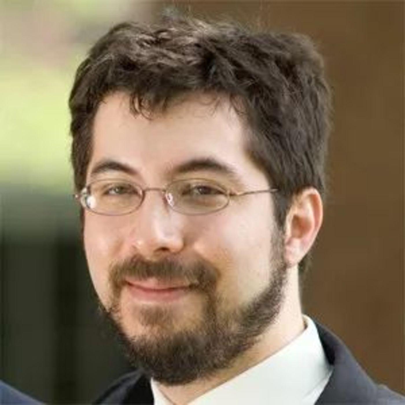 Edward S. Boyden教授