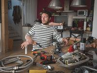 The Robots Next Door: Future Life through a Photographer's Eye