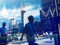 交流中交易:金融业的专业社交