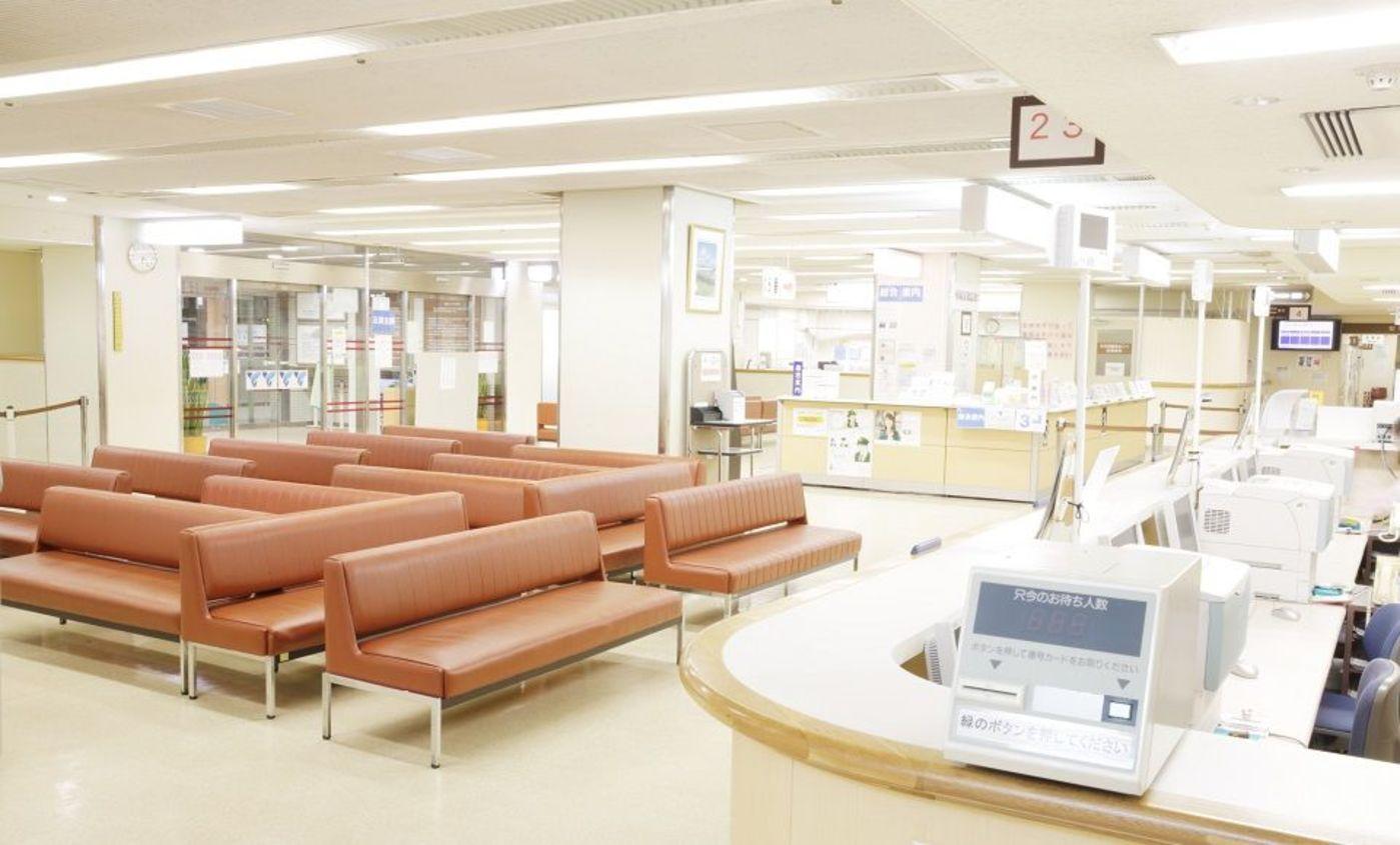 图自 Japan Hospital Search