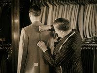 别再惦记老裁缝了,这家公司想用AI技术为你量体裁衣