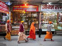 """印度会不会出现自己的""""蚂蚁金服""""?"""
