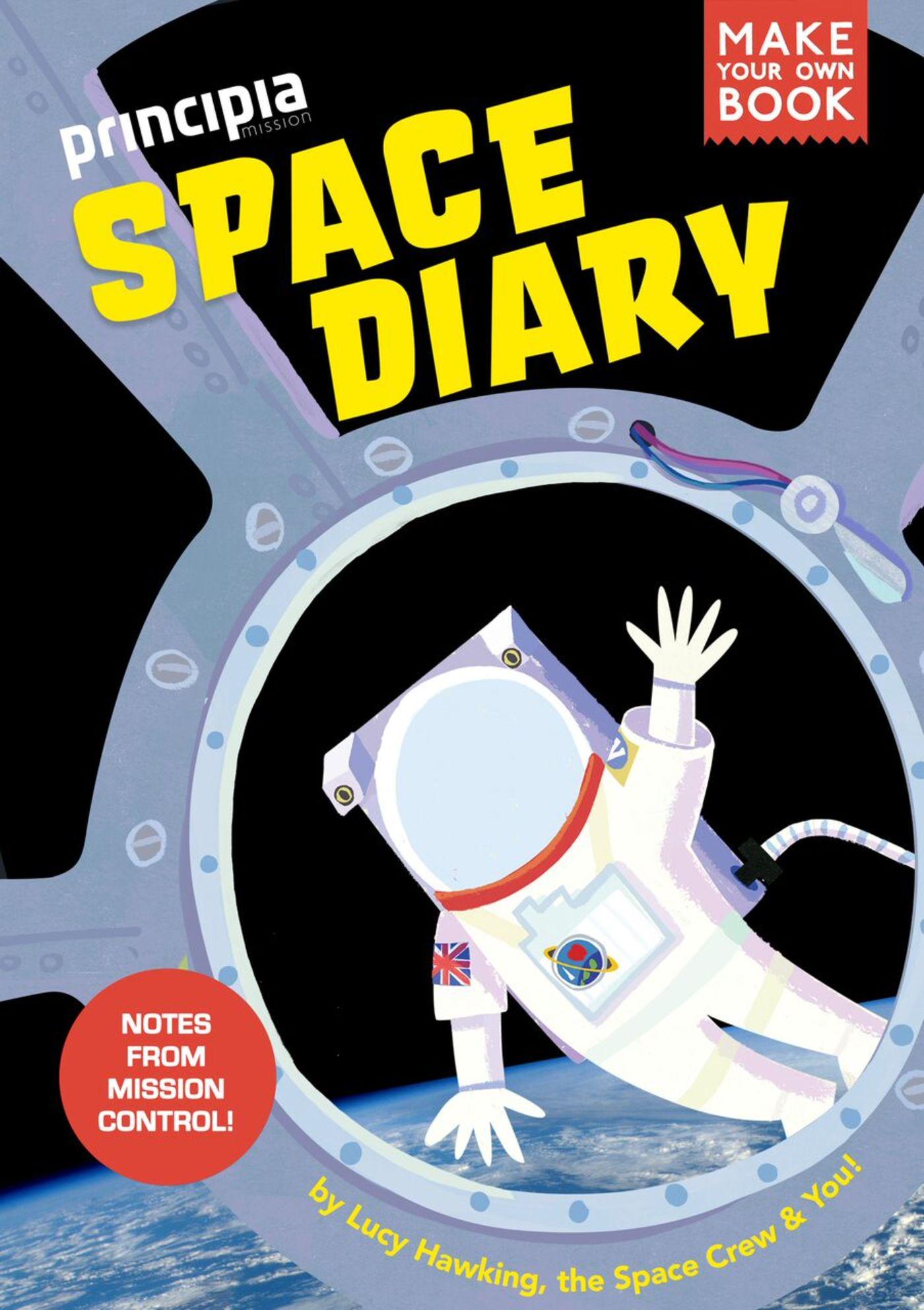 Principia Space Diary
