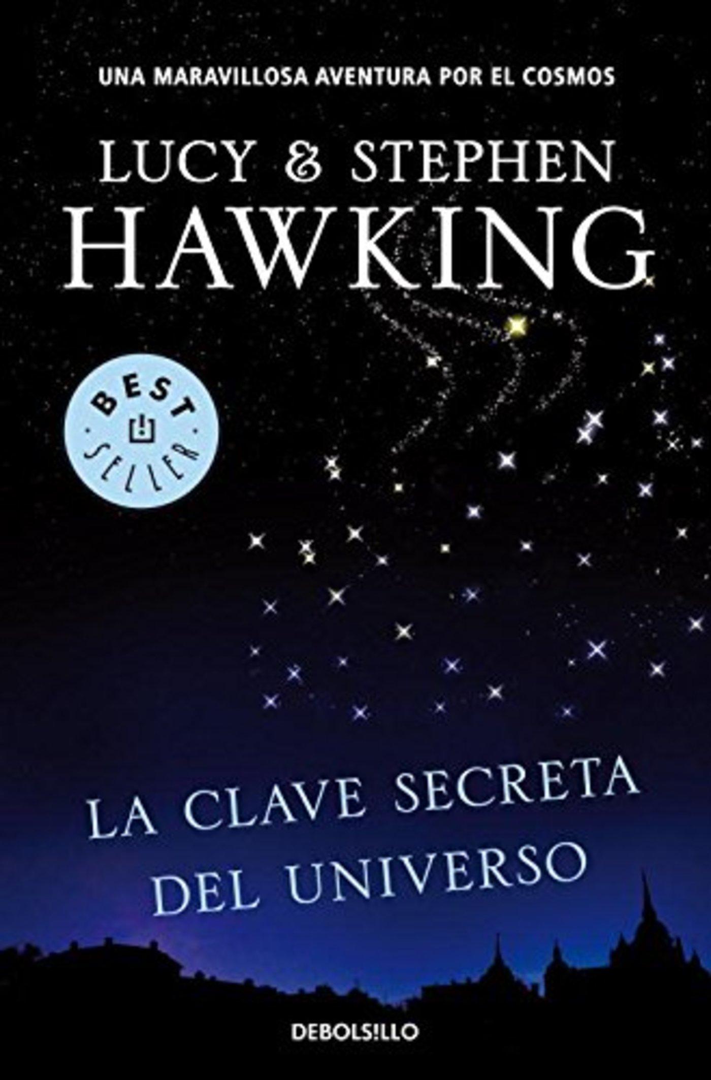 《乔治的宇宙》系列之《乔治的宇宙秘密钥匙》西班牙语版