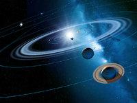 Facebook、Space X...科技公司竞争太空互联网