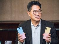"""三星重返""""中国战场"""",5G商用或成机会点"""