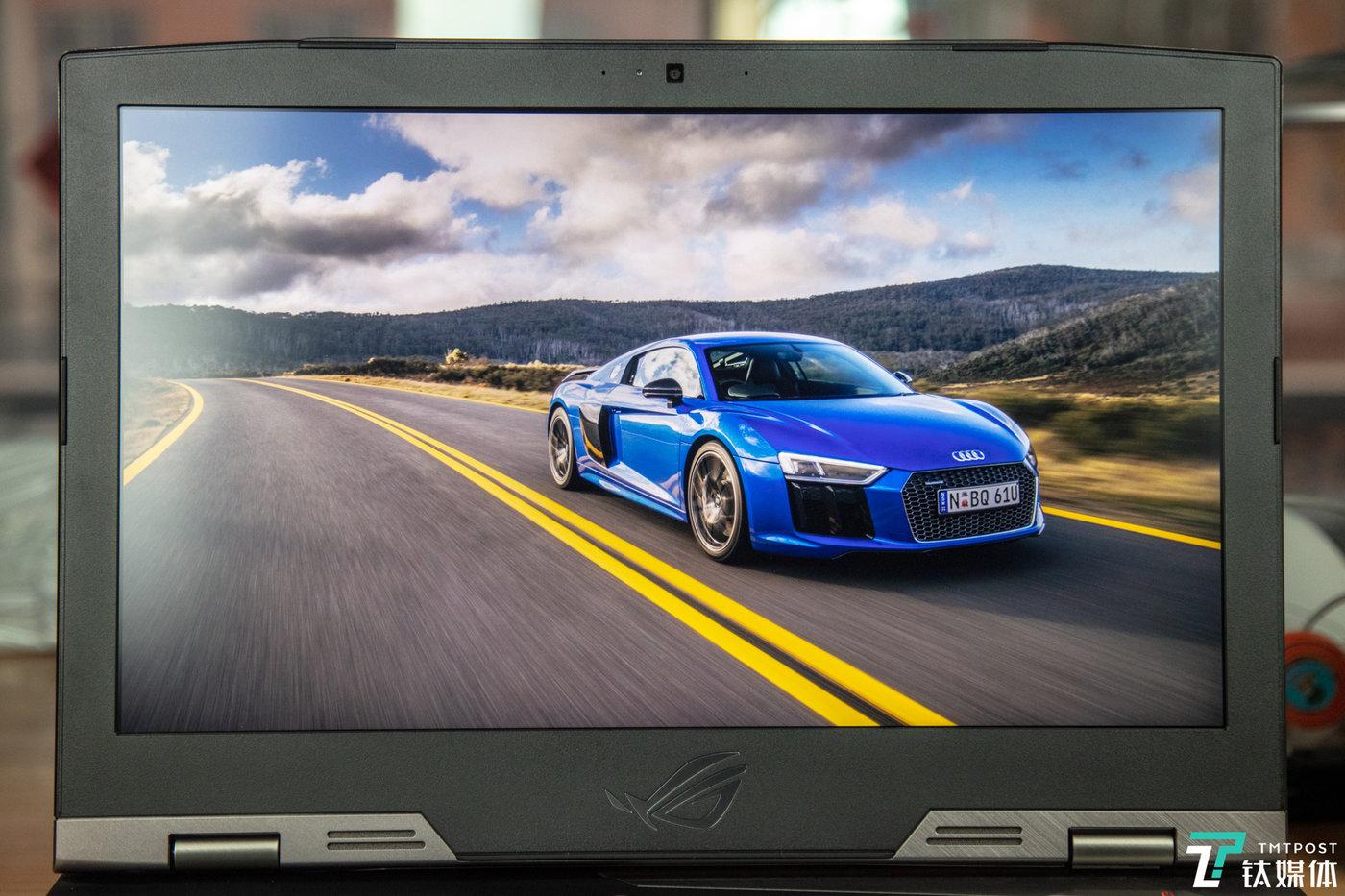FHD 144Hz屏幕