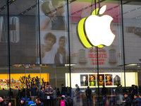 【钛晨报】苹果2019财年Q1财报出炉,在华销售大跌27%