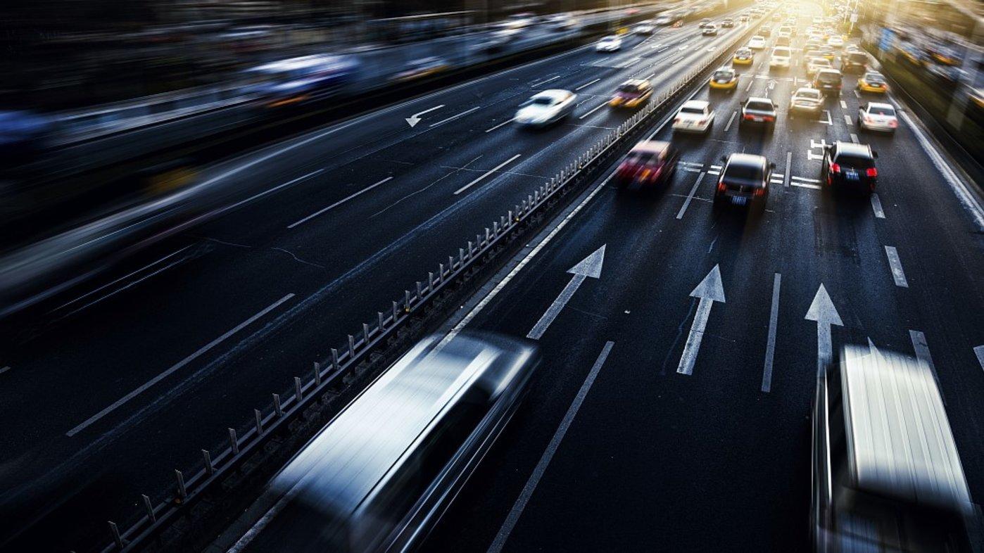 新能源汽车是未来发展趋势