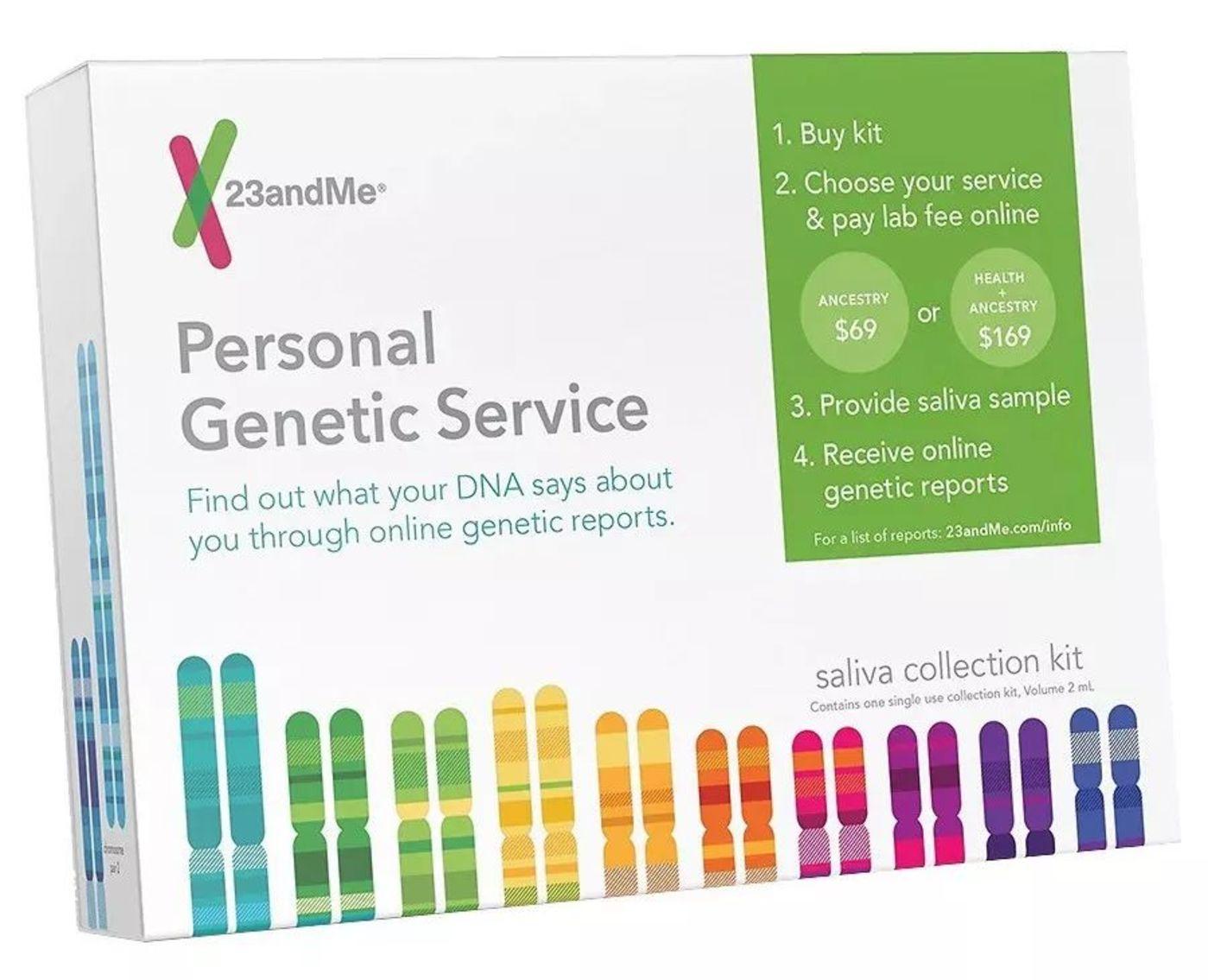 在这些医疗领域独角兽里,基因测序公司 23andMe 论文发表数量第一