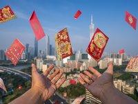 八大巨头狂掷43亿撒的红包,正在毁掉我们的春节?