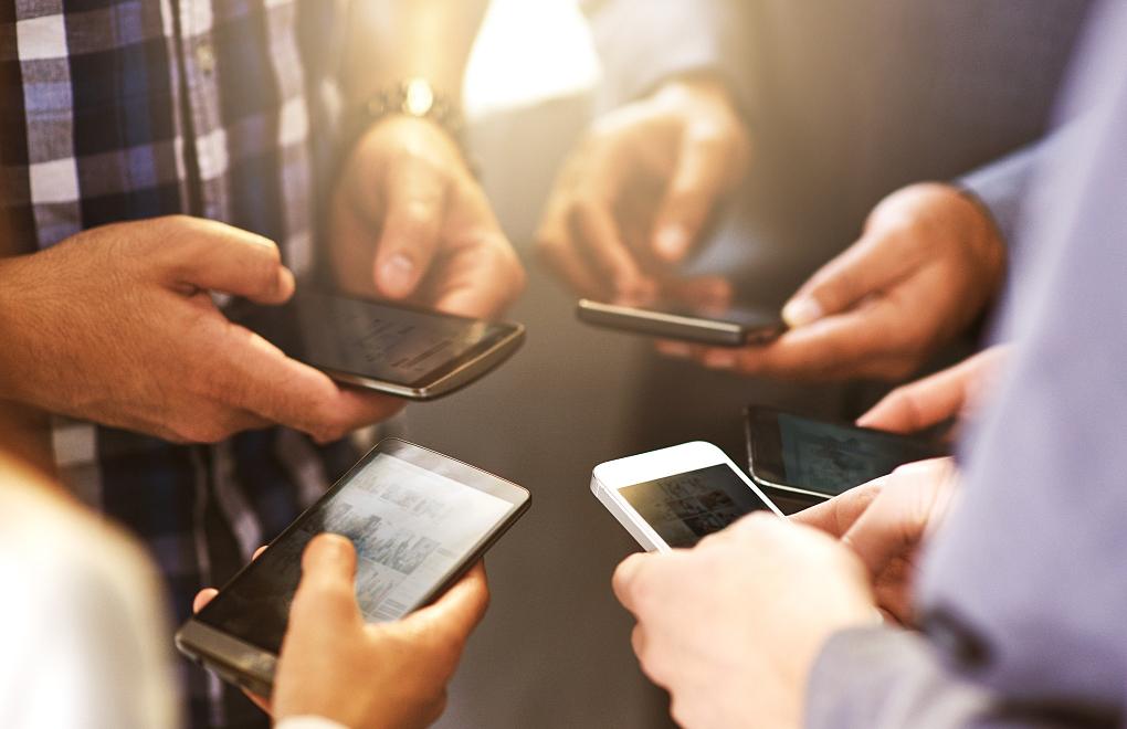 2018年,国产手机正面刚
