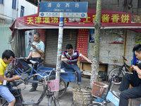 六环外的中国市场,亟待开垦的处女地