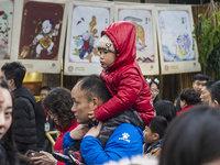 中国人春节花钱有多野?