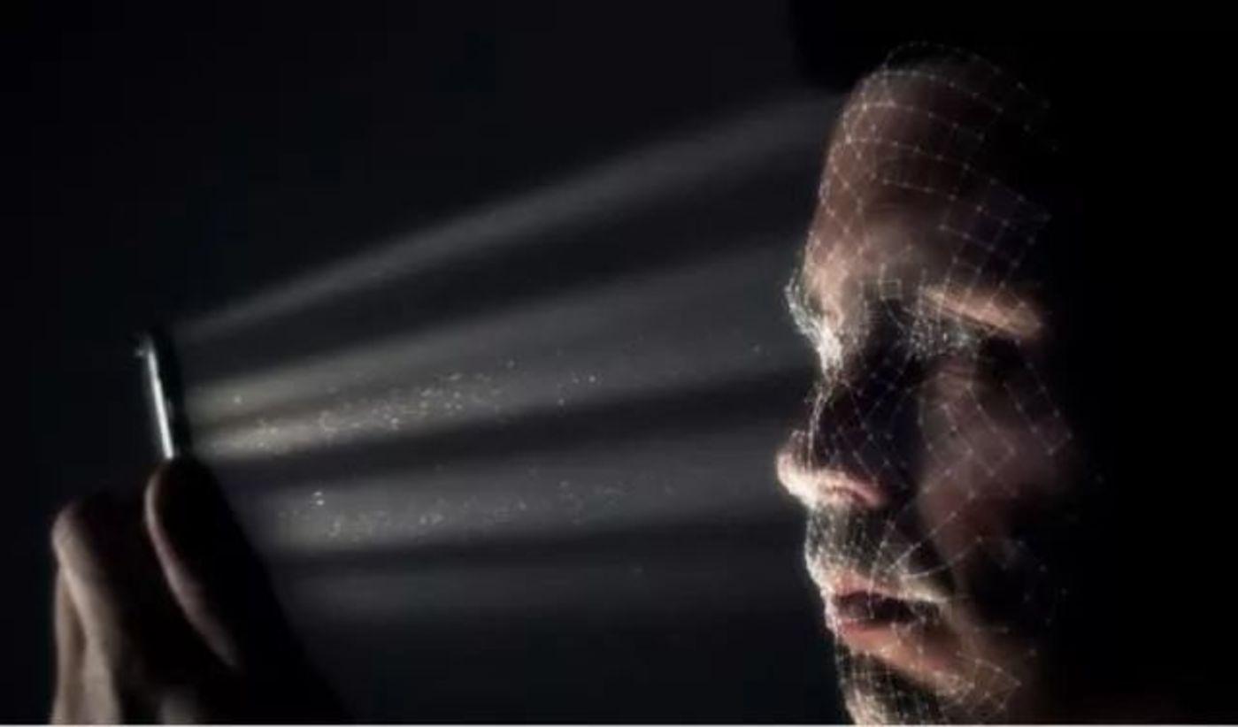 OPPO 新款手机人脸识别也用的3D结构光