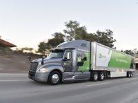 在美国乘坐无人驾驶卡车是一种怎样的体验?