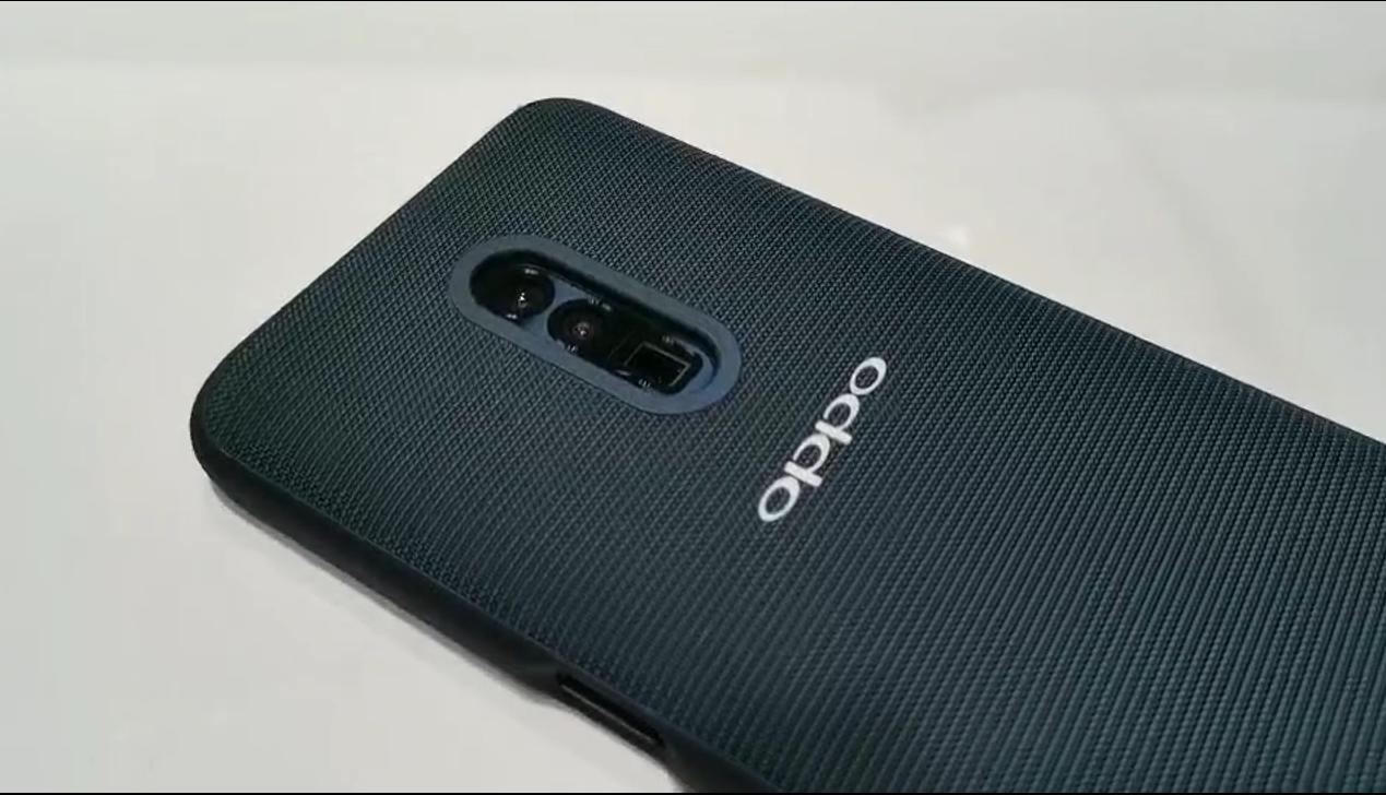 【科技视频】现场体验OPPO10倍混合光学变焦