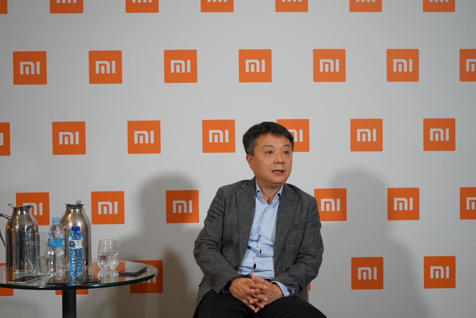 小米王翔:不要让专利问题成为发展障碍丨钛快讯