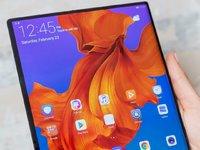 【钛晨报】华为首款5G折叠屏手机正式亮相