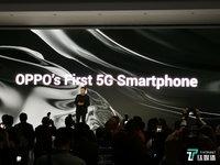 OPPO唐海:5G手機邊緣計算會成為關注點 | 直擊MWC