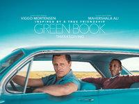 第91届奥斯卡完整名单出炉,阿里影业《绿皮书》获最佳影片 | 钛快讯