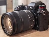 内附真机实拍,松下国内正式发布S1/S1R及三支新镜头 | 钛快讯