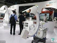 """为打造数字化医疗""""Apple store?#20445;?#35199;门子医疗正从头开始构建AI能力"""
