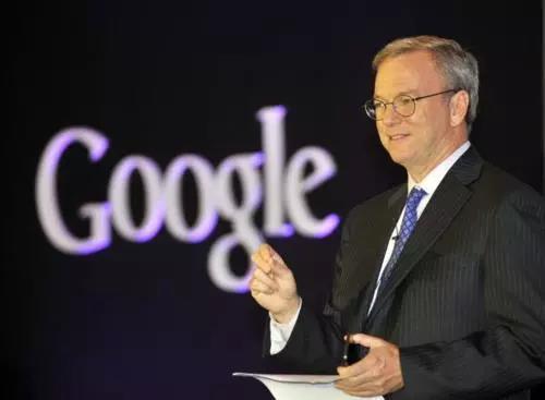 谷歌云失落很多年