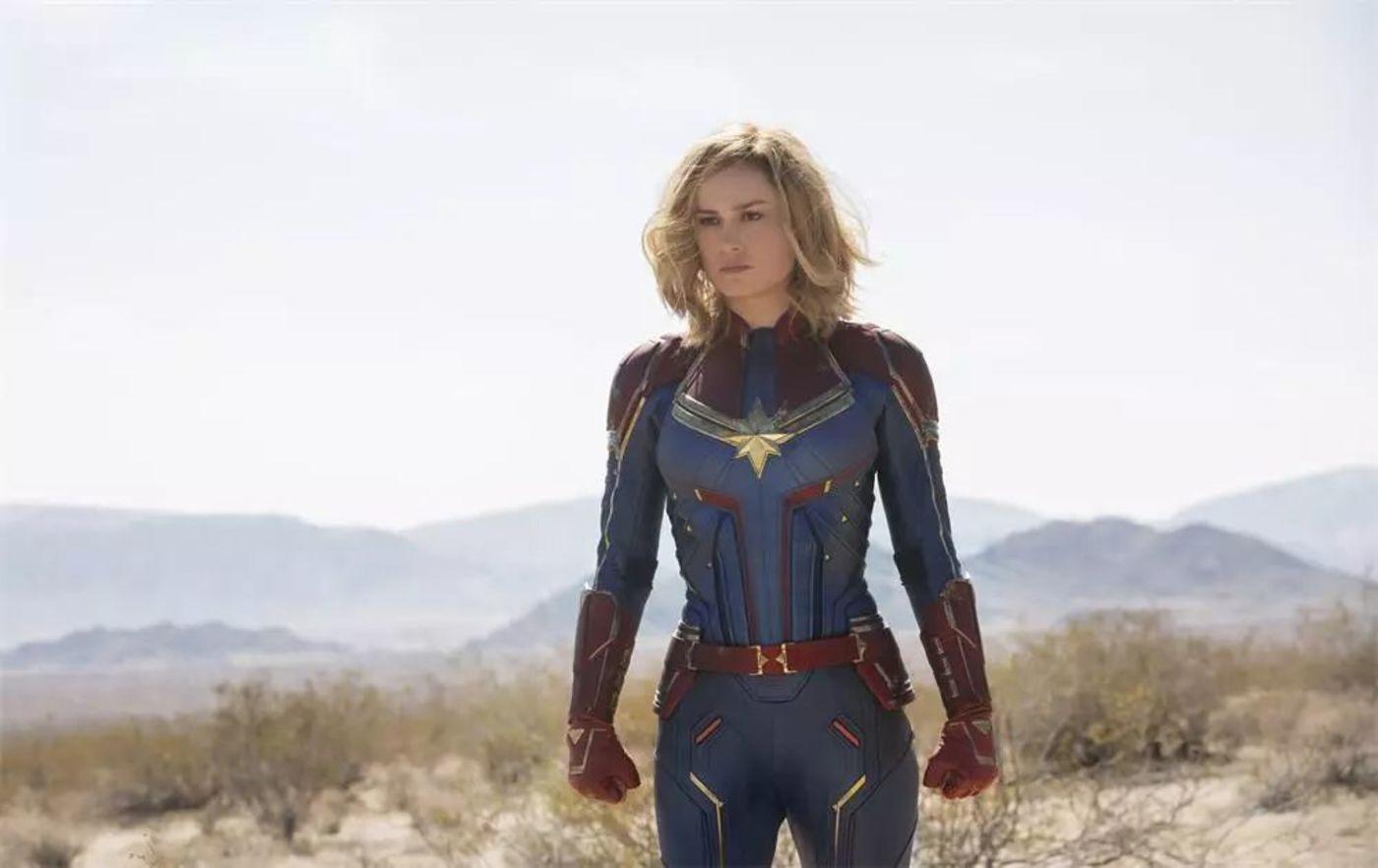 """《惊奇队长》后,好莱坞蔚然成风的女导演执掌""""超级大片""""何解?"""