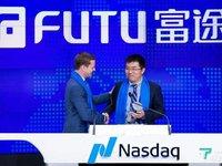 富途登陆纳斯达克,中国互联网券商出海上市第一股诞生
