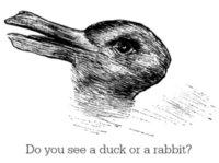 百年老图难倒谷歌AI,网友:是鸭是兔?连我都不能确定