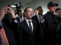 揭秘扎克伯格安保措施:传闻称会议室有隐秘紧急逃生通道